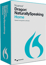 Dragon NaturallySpeaking Disabilities